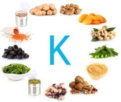 K-vitaminer
