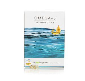 Omega-3+VitaminD3+E